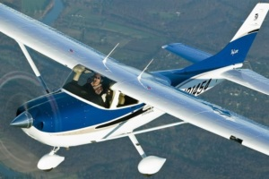 Frederick's Top 50: Aircraft Owners & Pilots Association (AOPA)