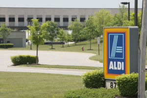 Frederick's Top 50: Aldi Distribution Center