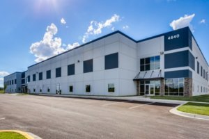Rainforest Distribution Relocates Mid-Atlantic Distribution Center to Frederick
