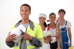 Opportunities for the Youngest Members of the Local Workforce