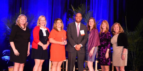 Frederick County Office of Economic Development Honored as 2018 MEDA Winners