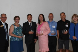 Frederick Businesses Honored at Best Places to Work Awards Ceremony