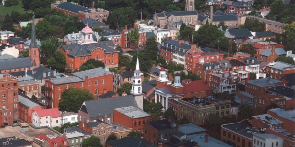 The Business of Annapolis