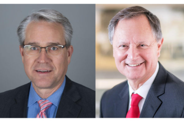 Frederick's Top 50 CEOs: Mike James, Tom Kleinhanzl, Marty Lapera and Doug Leidig teaser image