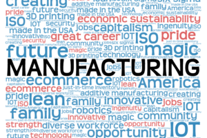 Frederick's Manufacturers Matter…..