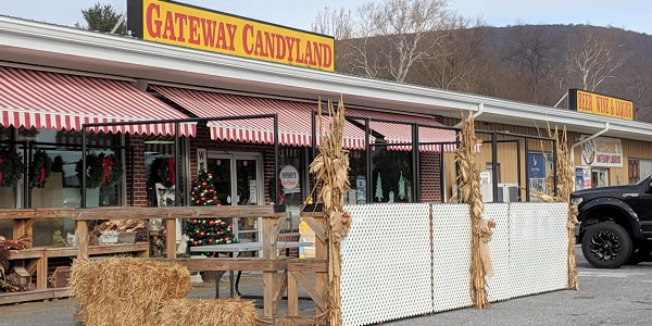 Gateway Candyland – A Sweet Destination in Thurmont, Maryland