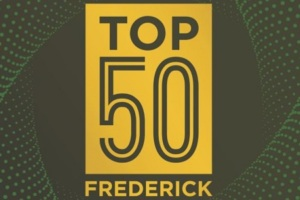 Revealed: Frederick's Top 50 Workplaces