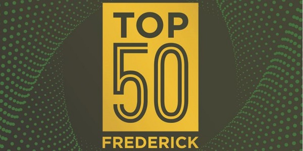 Frederick's Top 50 Workplaces: ADTEK Engineers, Antietam Technologies, ArachnidWorks and Asbury Communities