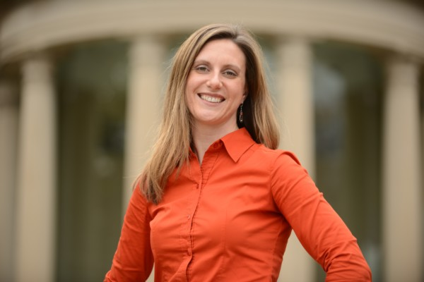 Frederick County Office of Economic Development Welcomes Heather Gramm as Assistant Director teaser image
