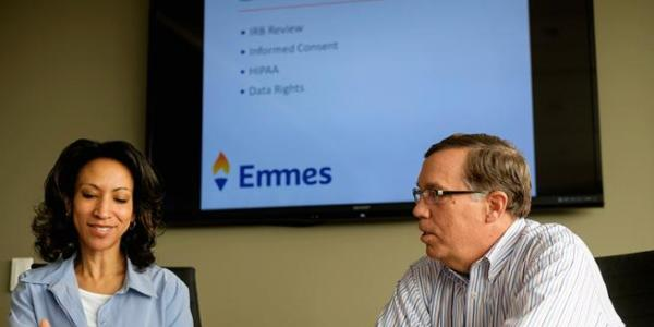 Fast Track Permitting Case Study: Emmes Corporation