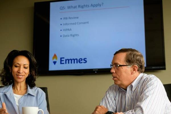 Fast Track Permitting Case Study: Emmes Corporation teaser image