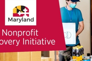 Maryland Nonprofit Recovery Initiative