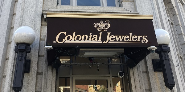 The 40-Year Legacy of Colonial Jewelers Owner Patty Hurwitz