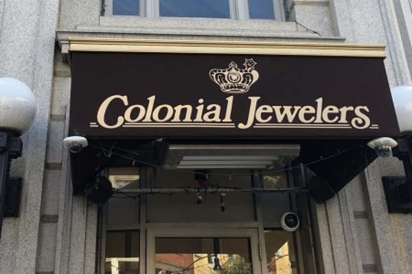 The 40-Year Legacy of Colonial Jewelers Owner Patty Hurwitz teaser image