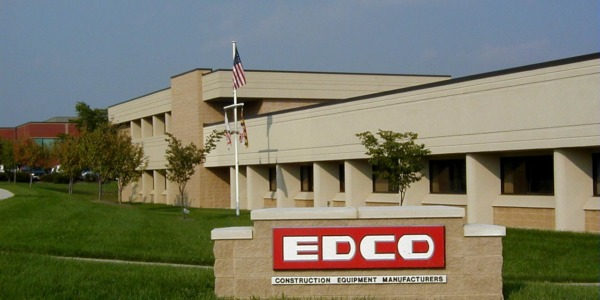 Made in Frederick County - EDCO, Maryland Manufacturing Champion