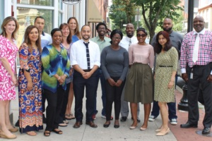 Frederick County Future Minority Business Leaders Program Accepting Applications for 2018 Class