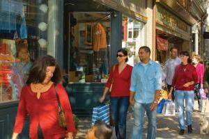 Tourism Growth Helps Boost Frederick County's Economy