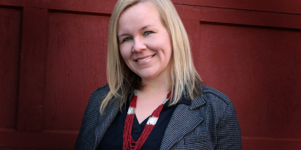 From Facts and Figures to Social Media, Events and Main Street: Sandy Wagerman, OED's Business Development Analyst