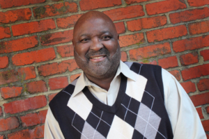 Sherman Coleman – OED's Small and Minority Business Champion