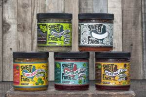 The Sweet Farm Blends Manufacturing and Agriculture Into Tasty Sauerkraut