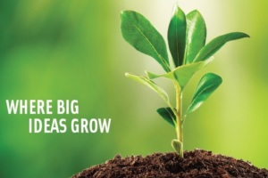 "Economic Development Annual Report Showcases ""Where Big Ideas Grow"""