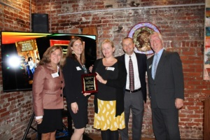 Frederick County Office of Economic Development Named Tourism's 'Ambassador of the Year'