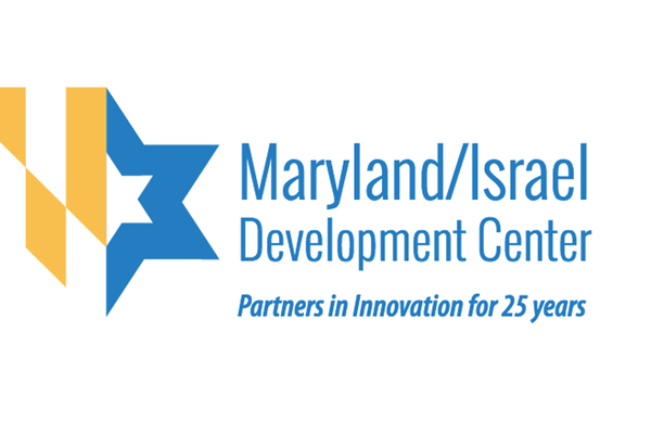 Israel - The Startup Nation and Frederick County image